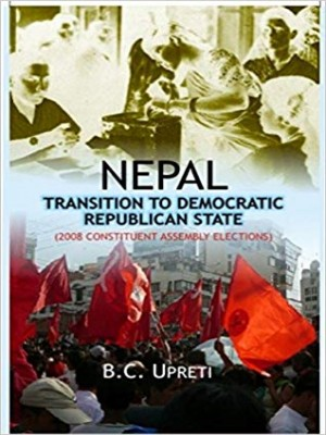 Nepal: Transition to Democratic Republican State