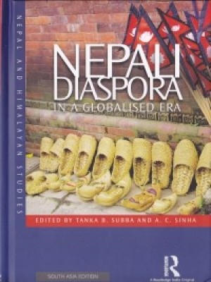 Nepali Diaspora In a Globalised Era