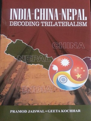 India-China-Nepal: Decoding Trilateralism