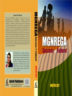 Mgnrega: Success or Failure