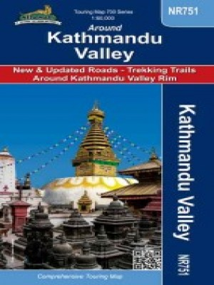 Around Kathmandu Valley