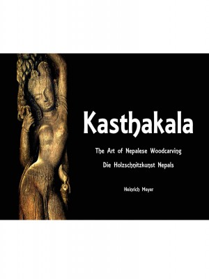 Kasthakala: The Art of Nepalese Wood carving