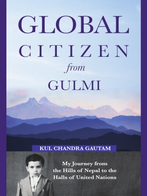 Global Citizen from Gulmi: My Journey From the Hills of Nepal to the Halls of United Nations