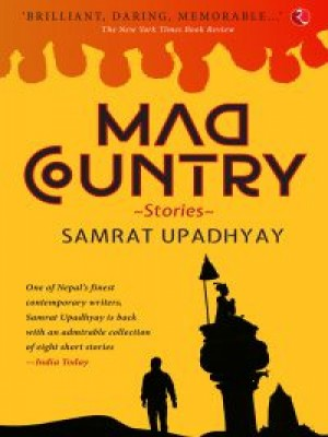 Mad Country - Stories