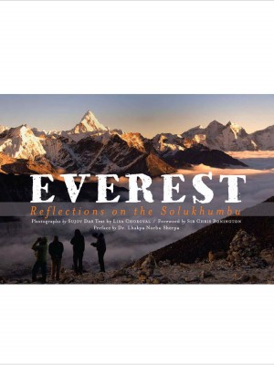 Everest Reflections on the Solukhumbu