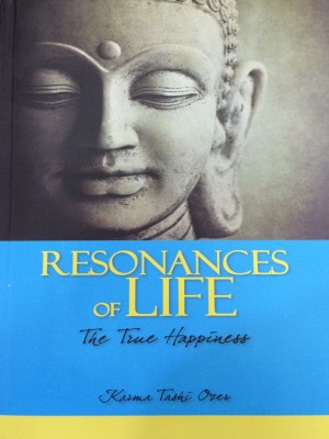 Resonances of Life: The True Happiness