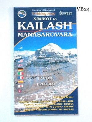 Simikot to kailash Mansarovar