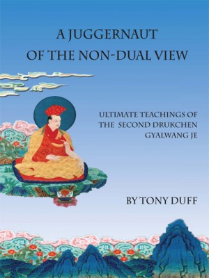 A Juggernaut of the Non-Dual View: Ultimate Teachings of the  Second Drukchen Gyalwang Je