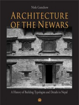 Architecture of the Newars (3 Volumes)