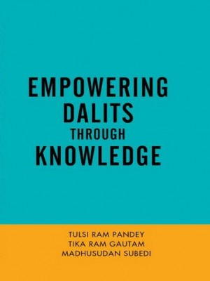 Empowering Dalits Through Knowledge