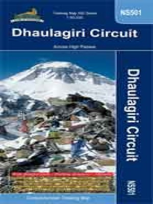 Dhaulagiri Circuit: Across High Passes