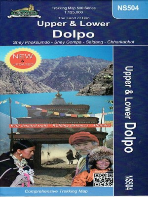 Upper and Lower Dolpo: The Land Of Bon