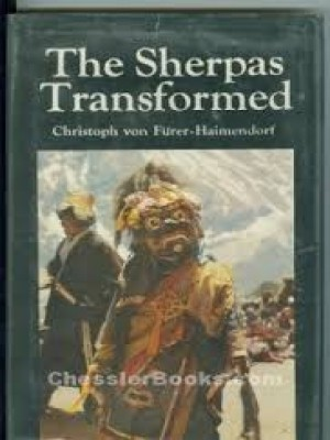 The Sherpas Transformed: Social Change in a Buddhist Society of Nepal