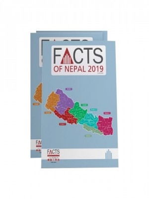 Facts of Nepal 2019