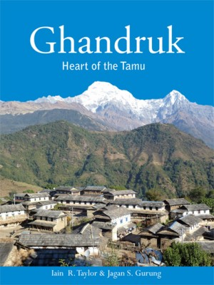 Ghandruk: Heart of the Tamu