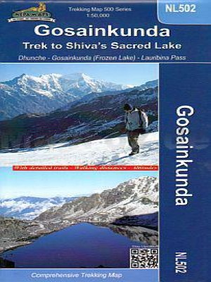 Gosainkunda: Trek to Shiva's Sacred Lake