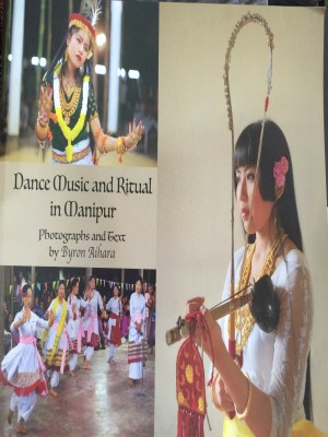 Dance, Music, and Ritual in Manipur
