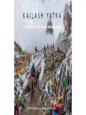 Kailash Yatra A Long Walk to Mount Kailash Through Humla
