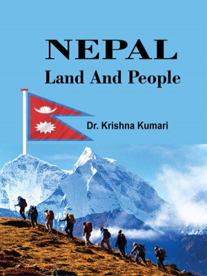 Nepal: Land and People Custom, Tradition and Cultural Values