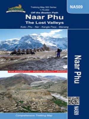 Naar Phu: the Lost Valleys