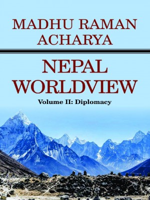 Nepal Worldview In 2 Volumes