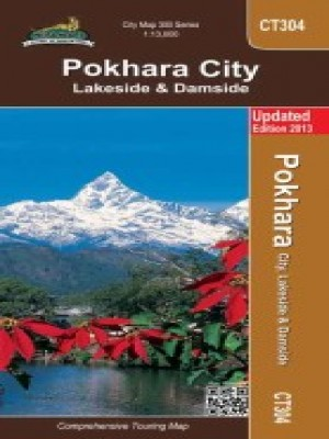 Pokhara City, Lakeside and Damside